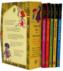Tales of Wit And Wisdom - Puffin Box Set