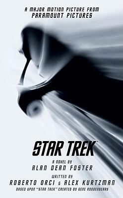 Star Trek: Movie Tie-in Novelization (2009)