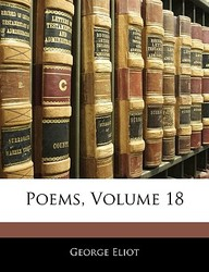 Poems, Volume 18 (Middle English Edition)