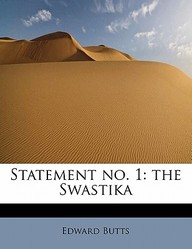Statement No. 1: The Swastika