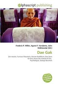 Dae Gak