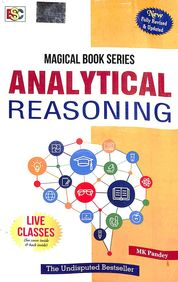 Analytical Reasoning : Magical Book Series