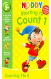 Starting to Count: Bk.1