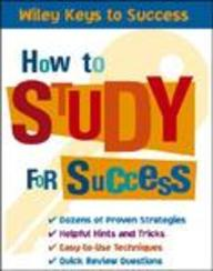 How To Study For Success