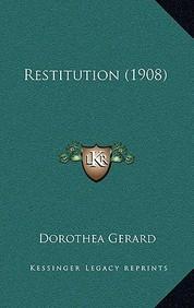 Restitution (1908)