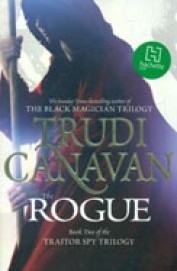 The Rogue: The Traitor Spy Trilogy: Book Two