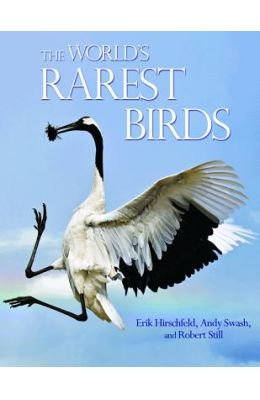 The World's Rarest Birds price comparison at Flipkart, Amazon, Crossword, Uread, Bookadda, Landmark, Homeshop18
