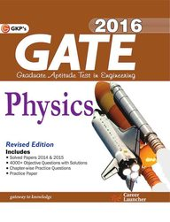 Gate Physics : 2016