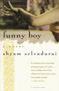 Funny Boy (Harvest Book)