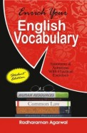 Enrich Your English Vocabulary Synonyms & Antonymswith Practical Exercises