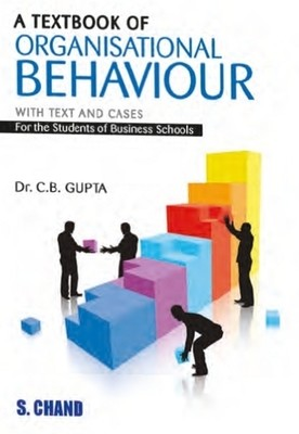 A Textbook of Organisational Behaviour