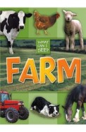 What Can I See?: Farm