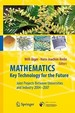 Mathematics  Key Technology For The Future: Joint Projects Between Universities And Industry 2004 -2007