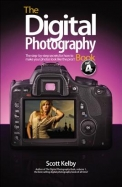 The Digital Photography Book, Volume 4