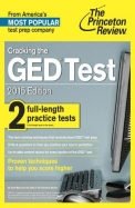 Cracking the GED, 2014 Edition (College Test Preparation)