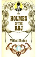 Holmes Of The Raj