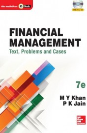 Financial Management Text Problems and Cases W/Cd