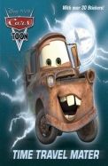 Time Travel Mater (Disney/Pixar Cars) (Pictureback(R))