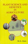 Plant Science and Genetics In Agriculture