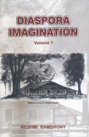 Diaspora Imagination Vol-1