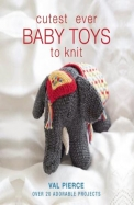 Cutest Ever Toys to Knit
