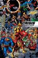 Crisis On Infinite Earths (Absolute Edition)