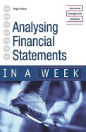 Analysing Financial Statements in a Week