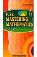 Mastering Mathematics Class 8 - ICSE