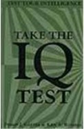 Take the Iq Test (Test Your Intelligence)