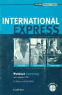 International Express (French Edition)