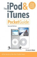The Ipod & Itunes Pocket Guide, Second Edition (2nd Edition)