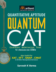 Quantum CAT - Quantitative Aptitude