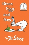 Green Eggs And Ham (I Can Read It All By Myself Beginner Book)