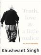Truth, Love & A Little Malice