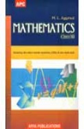 Mathematics CBSE Syllabus For Class XII