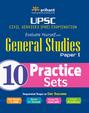 10 Practice Sets - General Studies Paper-1