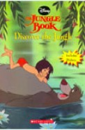 Disney: The Jungle Book : Discover The Jungle