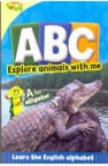 Abc- Explore Animals With Me