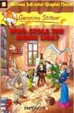 Geronimo Stilton : Who Stole The Mona Lisa? (Graphic Novel}