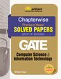 Chapterwise Previous Years Solved Papers (2014-2000) GATE Computer Science and Information Technology
