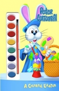 A Colorful Easter (Peter Cottontail) (Paint Box Book)