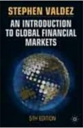 An Introduction To Global Financial Markets - 5/E