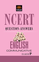 NCERT Question-Answers: English Communicative (Class - 9)