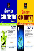 Objective Chemistry For Medical Entrance Examinations 2013