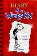 [Diary of a Wimpy Kid. Do-It-Yourself Book * *] [by: Jeff Kinney]