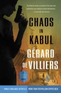 Chaos in Kabul: A Malko Linge Novel (Vintage Crime/Black Lizard)
