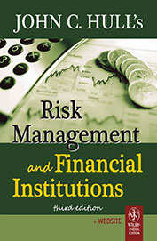 Risk Management and Financial Institutions: 3rd Edition
