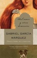 Del amor y otros demonios (Vintage Espanol) (Spanish Edition)