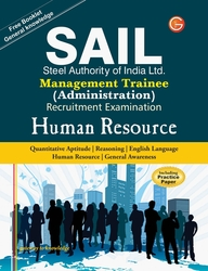 Guide to SAIL Human Resource (Management Trainee (Administration)