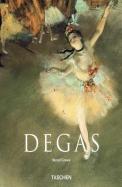 Degas: 1834-1917 (Art Albums)